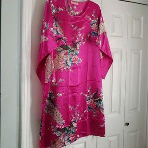 Kimono Singapore pleasure dress